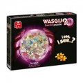 Jumbo Wasgij Destiny Puzzle No 11