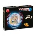 Jumbo Wasgij Mystery Puzzle No 7