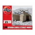 Airfix Afghan Single Storey House