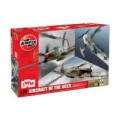 Airfix Aircraft of the Aces
