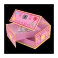 Jumbo Games Peppa Pig Secrets Box