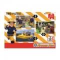 Fireman Sam 3 Puzzle Box