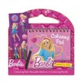 Alligator Books Barbie Activity Fun Pack