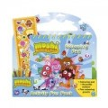 Alligator Books Moshi Monsters Activity Fun Pack